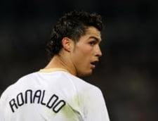 Cristiano Ronaldo rupe tacerea dupa speculatiile care au socat Madridul