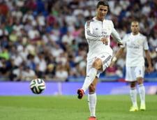 Cristiano Ronaldo s-a accidentat - ce urmeaza pentru portughez