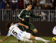 Cristiano Ronaldo s-a saturat de Real - vezi unde ar vrea sa plece