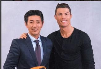 Cristiano Ronaldo s-a transferat la Juventus Torino - anunt oficial