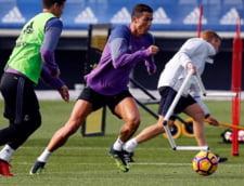 Cristiano Ronaldo si Mourinho, acuzati de evaziune fiscala: Prima reactie oficiala