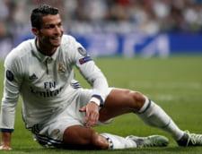 Cristiano Ronaldo si-a decis viitorul: luni semneaza noul contract