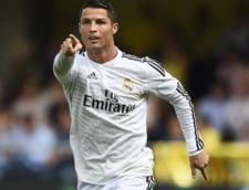 Cristiano Ronaldo si-a stabilit viitorul - ce destinatie va avea starul Realului
