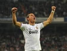 Cristiano Ronaldo socheaza: Barcelona este un club incredibil