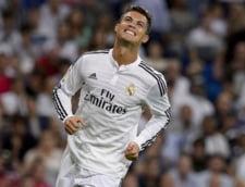 Cristiano Ronaldo socheaza: Unde vrea sa plece