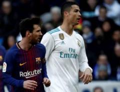 Cristiano Ronaldo spune care este marea diferenta dintre el si Leo Messi