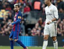 Cristiano Ronaldo vorbeste deschis despre relatia cu Messi: Imi place cum joaca, e un fotbalist mare (Video)