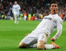 Cristiano Ronaldo vorbeste despre disputa cu Zidane