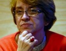 Cristina Guseth (Freedom House): Asistam la o campanie orchestrata impotriva Justitiei - Interviu