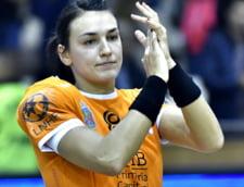 Cristina Neagu, cea mai buna jucatoare a etapei in Champions League