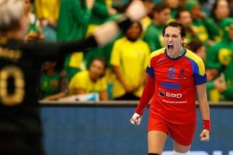 Cristina Neagu, declaratie superba dupa performanta Romaniei de la Campionatul Mondial de handbal