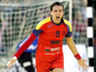 Cristina Neagu, desemnata cea mai buna handbalista din lume in 2016