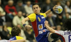 Cristina Neagu, in lot pentru Mondiale