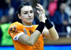 Cristina Neagu, reactie nervoasa dupa eliminarea Romaniei de la Campionatul Mondial de handbal feminin