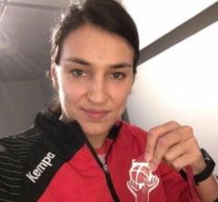 Cristina Neagu a depistat cauza eliminarii nationalei Romaniei de la Campionatul Mondial de handbal feminin