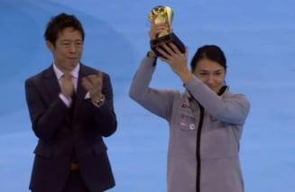 Cristina Neagu a primit Balonul de Aur: Suma infima incasata de sportiva noastra