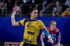 Cristina Neagu a rabufnit dupa inceputul slab al Romaniei in meciul cu Spania: Ce le-a strigat coechipierelor