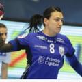 Cristina Neagu a urcat pe primul loc in topul marcatoarelor din Liga Campionilor