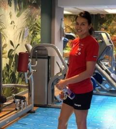 Cristina Neagu dezvaluie cum a fost ajutata de Tiriac in cel mai greu moment al carierei