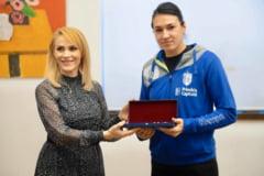 Cristina Neagu si-a prelungit contractul cu CSM Bucuresti: Ce salariu va avea