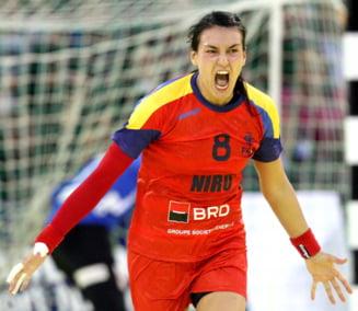 Cristina Neagu vine cu o veste proasta inaintea Campionatului Mondial: O medalie ar fi un vis