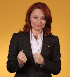 Cristina Pocora: Barbatii care isi lovesc sotiile vor primi ordin de interdictie