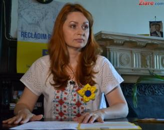 Cristina Pocora, candidatul PNL la Primaria Sectorului 3: Daca vrem sa punem punct coruptiei trebuie sa actionam acum - Interviu video