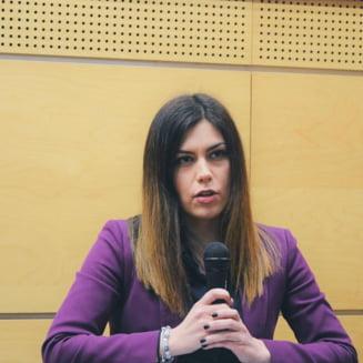 """Cristina Pruna: """"Legea Romexpo"""" a intrat in vizorul Comisiei Europene. Camera de Comert si Industrii trebuie sa dea explicatii cat mai repede"""