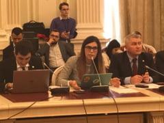Cristina Pruna (USR): Legea off-shore nu trebuie adoptata astazi, in graba. Inca n-am aflat, oficial, nici macar cat gaz avem in Marea Neagra