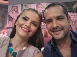 Cristina Siscanu, adevarul despre relatia cu Madalin Ionescu. A destramat sau nu un cuplu? Interviu