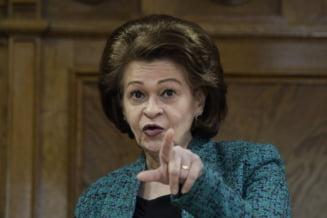 Cristina Tarcea: Asupra judecatorilor Inaltei Curti au existat si vor fi intotdeauna presiuni
