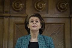 Cristina Tarcea, despre controalele anuntate de Savonea: Pentru prima oara, un presedinte CSM ar pune in discutie decizii irevocabile