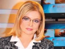 Cristina Topescu, la 51 de ani - candva actrita si corector de ziar