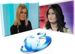 Cristina Topescu ii ia locul Oanei Stancu la Antena 3