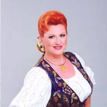 Cristina Turcu Preda a primit de la sot un inel cu diamante