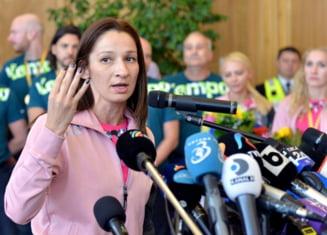 Cristina Varzaru prezinta cele doua motive pentru care Romania a clacat pe finalul meciului cu Cehia de la Campionatul Mondial de handbal feminin