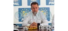 """Cristinel Romanescu: """"Daca mergeam pe mana lui Constantin Ionescu, acum PNL detinea primaria municipiului"""""""