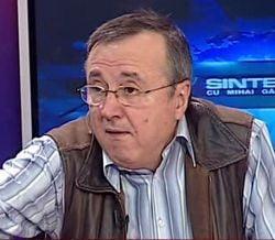 Cristoiu il da in judecata pe jurnalistul Mircea Marian