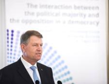 Criteriile de integritate, eliminate de Iohannis din lista de invitati pentru Ziua Europei. I-a chemat pe Dragnea si Tariceanu
