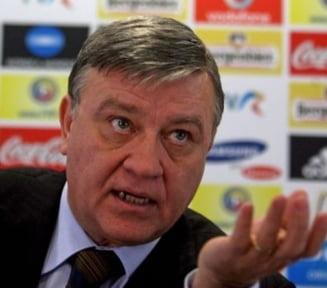Criteriile pe baza carora va fi ales inlocuitorul lui Razvan Lucescu