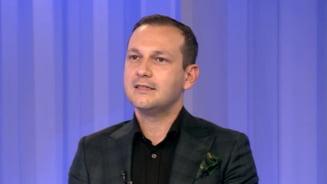 "Critica aspra a strategiei Romaniei in pandemia de COVID: ""Ma ingrijoreaza ca Emmanuel Macron si Angela Merkel anunta ca e posibil ca sistemele sanitare sa cedeze"""
