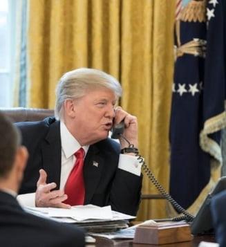 Criticat din toate partile, Trump se grabeste sa numeasca un nou sef al FBI