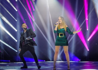 Criticata in Romania, piesa care ne reprezinta la Eurovision a creat valva in presa internationala