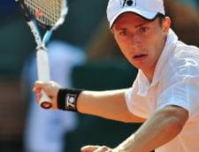 Crivoi, eliminat de Davidenko in turul II de la Wimbledon