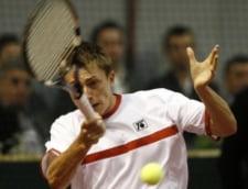 Crivoi, eliminat in turul 2 la Roland Garros