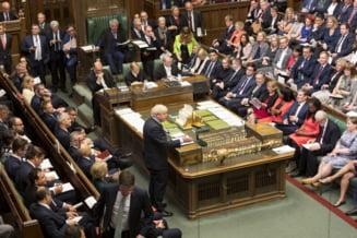 Criza Brexit: Camera Comunelor a respins propunerea lui Boris Johnson de convocare a alegerilor anticipate