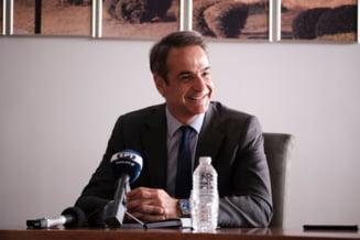Criza Covid-19: Premierul Greciei anunta ca nu va accepta conditiile stricte ale UE in cadrul planului de relansare