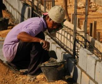 Criza a inchis 14.000 de firme din sud-estul tarii