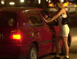 Criza a lovit si prostituatele din Marea Britanie: Nu mai au bani nici de intretinere