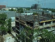 Criza a omorat leasingul imobiliar